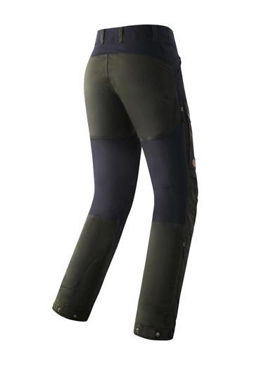 Panthzer Pantolon Yeşil